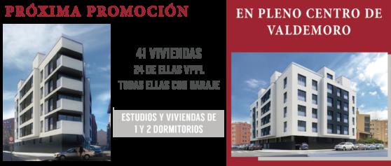 VALDEMORO (Madrid)