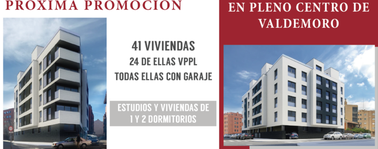 VALDEMORO (Madrid)